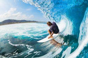Équipement Surfer