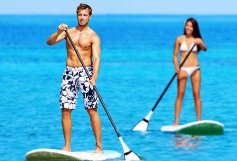 Quelles sont les réglementations propres à la pratique du paddle ?