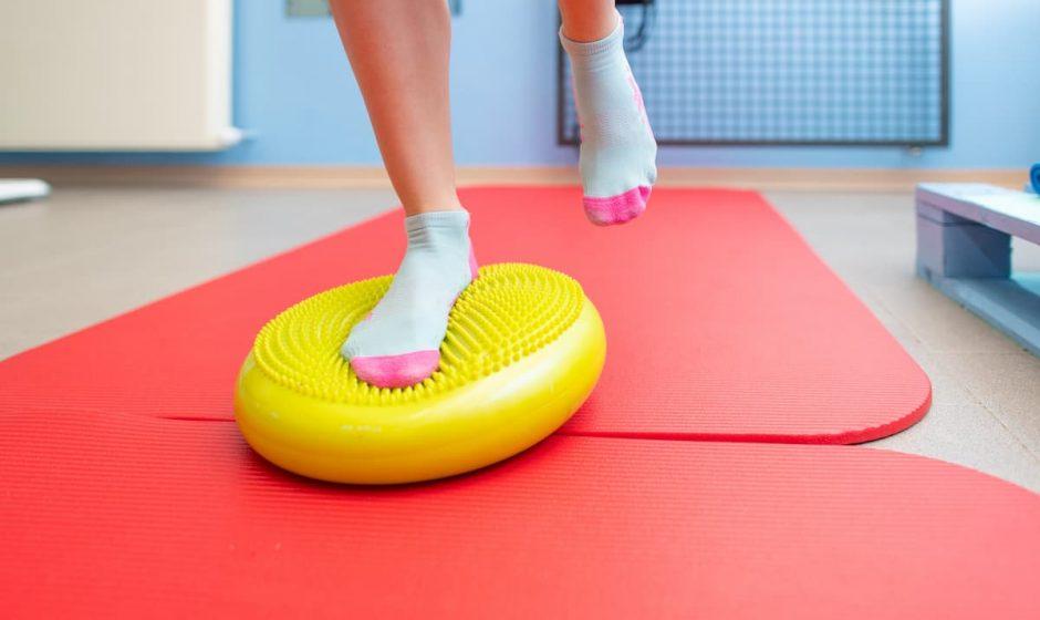 La proprioception, c'est quoi au juste ?