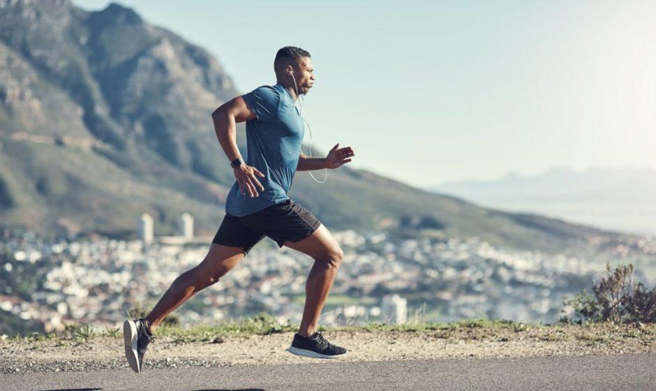 Comment le CBD peut aider les sportifs ?
